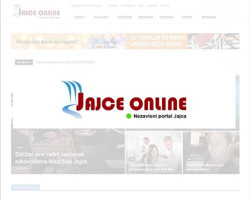 Jajce-online