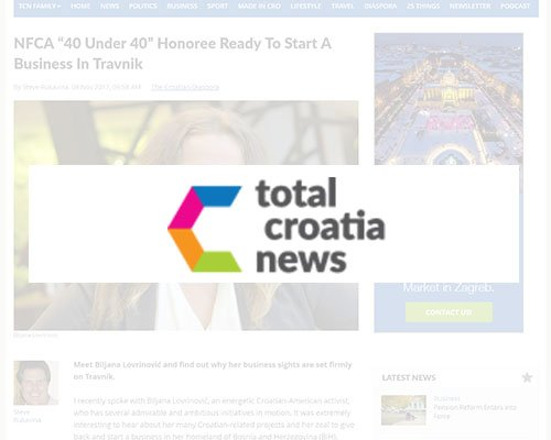 Total Croatia News